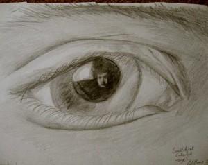 sm-eye-drawing